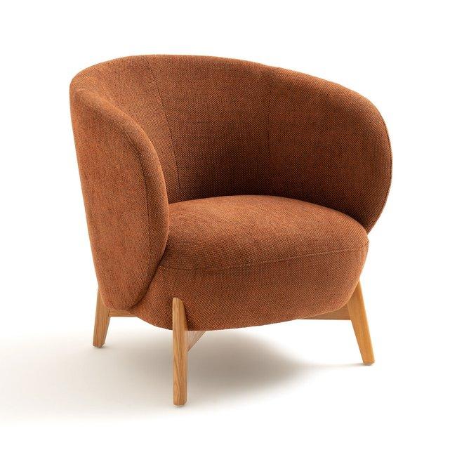 Πολυθρόνα με κυκλική πλάτη, Lancy