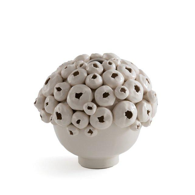 Διακοσμητικό κεραμικό αντικείμενο Υ19,5 εκ., Recif