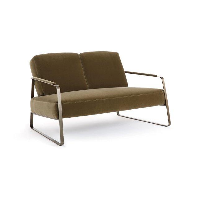 Βελούδινος διθέσιος καναπές, Zoleika