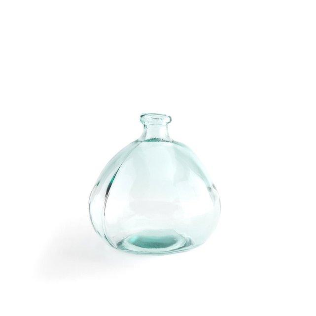 Γυάλινο βάζο σε στυλ νταμιτζάνας Υ23 εκ., Izolia