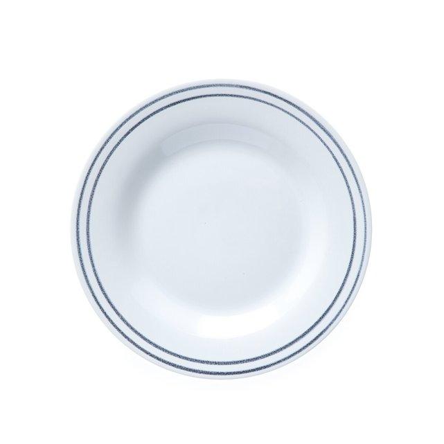 Σετ 6 ρηχά πιάτα, Luz