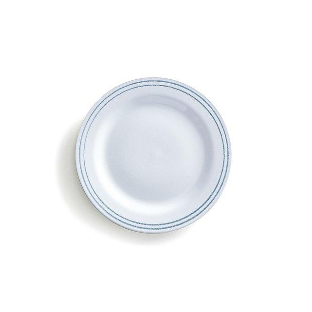 Σετ 6 πιάτα γλυκού, Luz