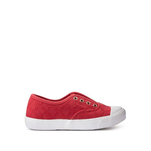 Αθλητικά παπούτσια με κέντημα, 26 - 39