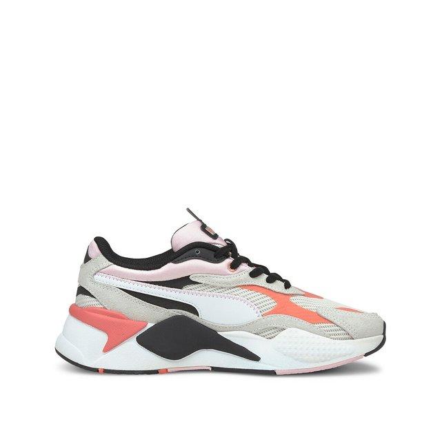 Αθλητικά παπούτσια, RS X Twill Airmesh