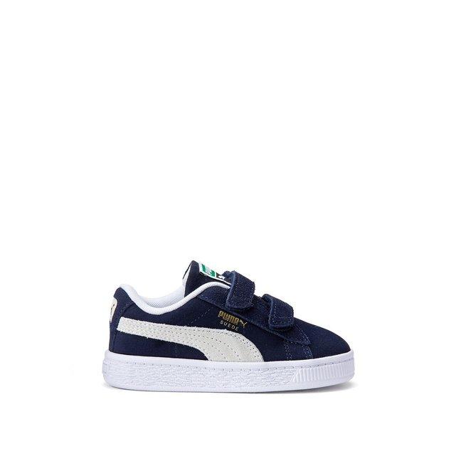 Δερμάτινα αθλητικά παπούτσια, Suede Classic XXL