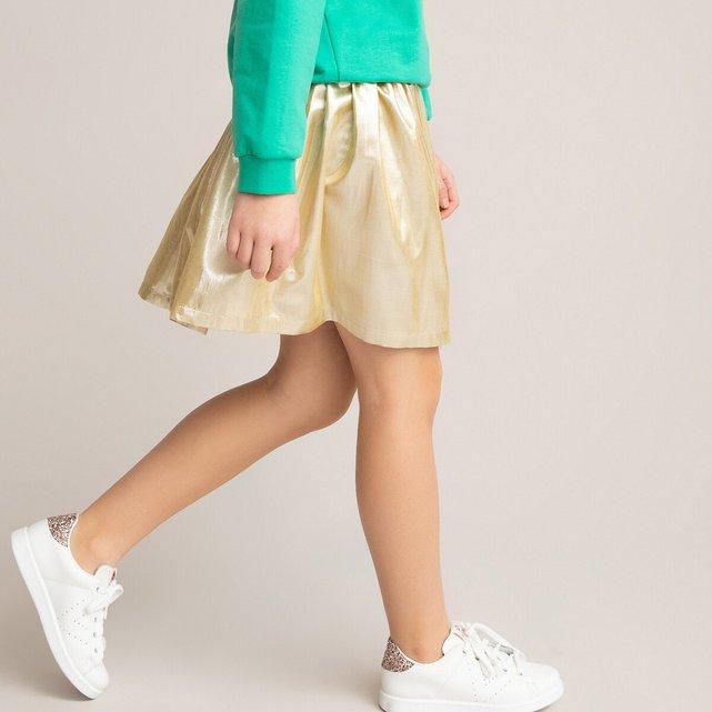 Κοντή φούστα, 3-12 ετών