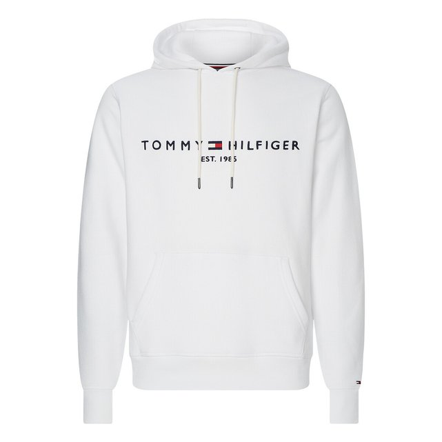 Φούτερ με κουκούλα, Tommy Logo