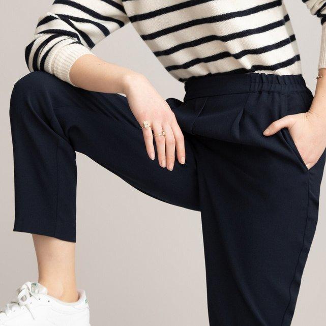 Παντελόνι με λάστιχο