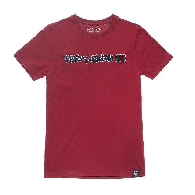 Κοντομάνικο T-shirt, 10 - 16 ετών