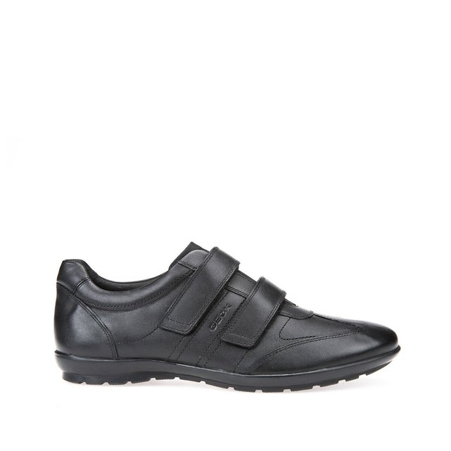 Σπορ παπούτσια με βέλκρο, Symbol