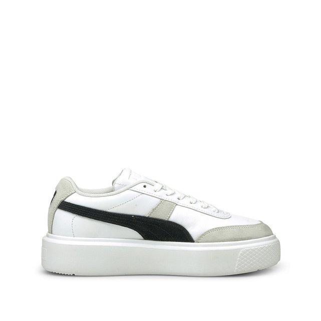 Αθλητικά παπούτσια, Oslo Archive