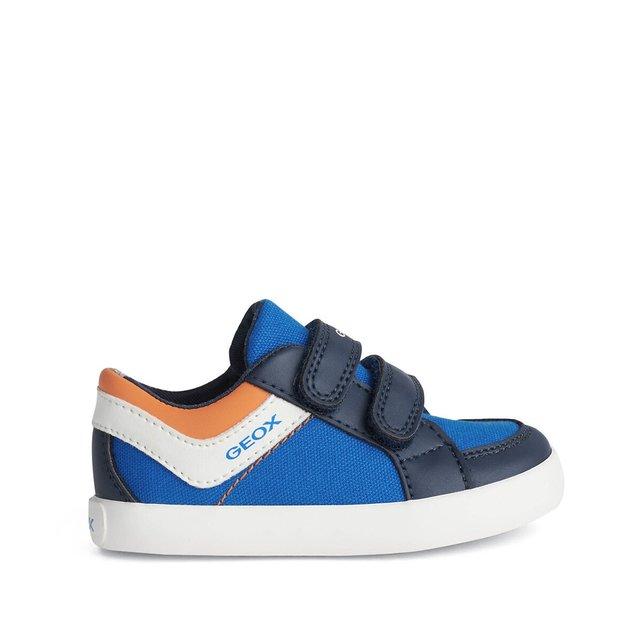 Αθλητικά παπούτσια με βέλκρο, Gisli