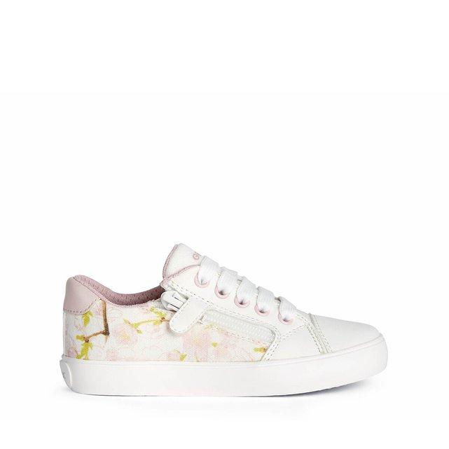 Σπορ παπούτσια, Gisli