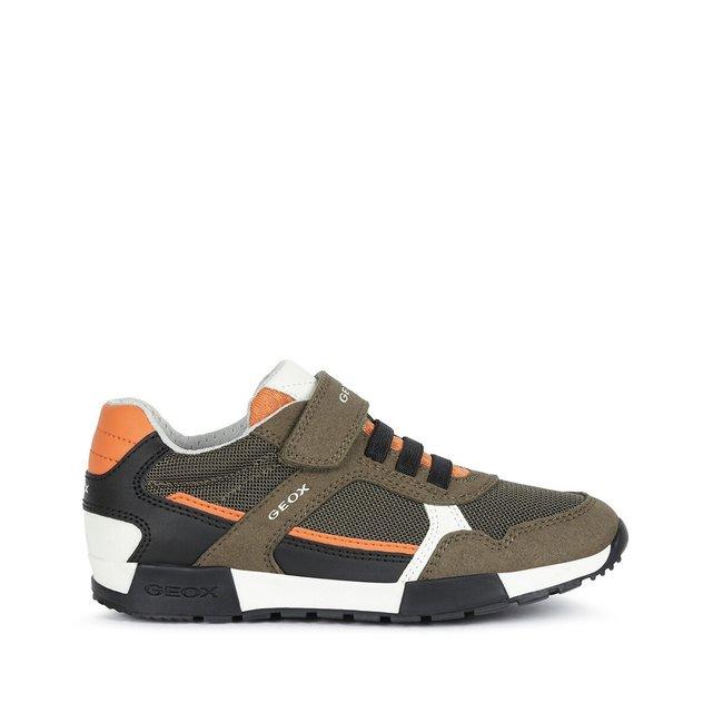 Αθλητικά παπούτσια με λάστιχα, Alfier