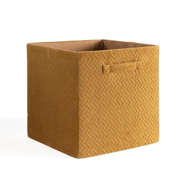 Τετράγωνο καλάθι αποθήκευσης, Gary