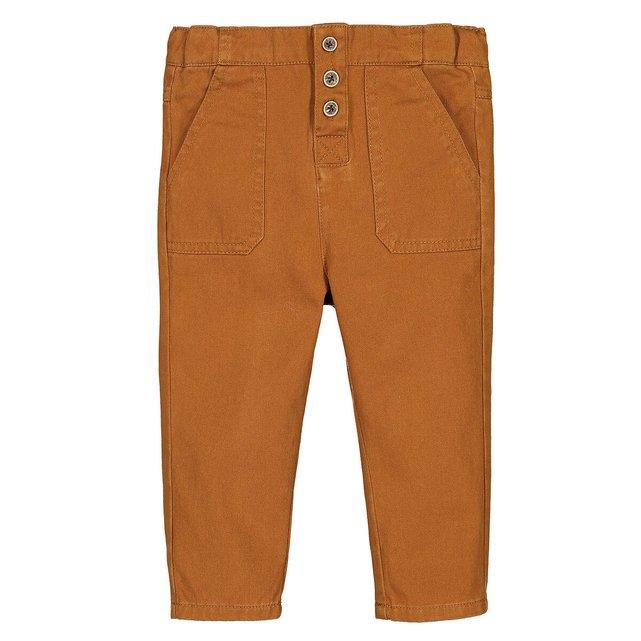 Ίσιο παντελόνι, 3 μηνών - 3 ετών