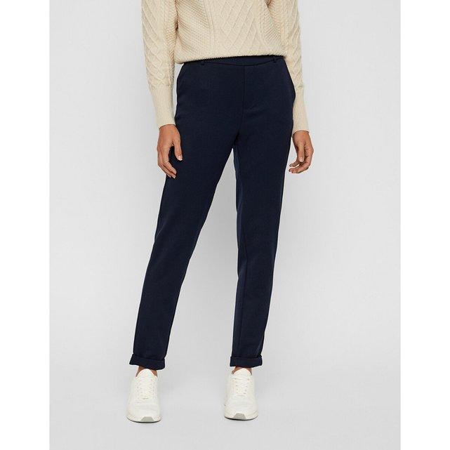 Ίσιο παντελόνι, μήκος 34