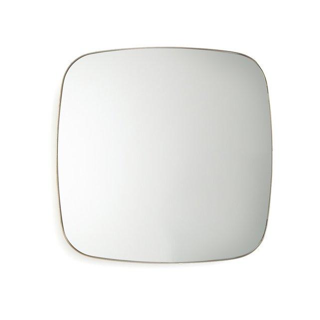 Τετράγωνος καθρέφτης από μέταλλο, Iodus