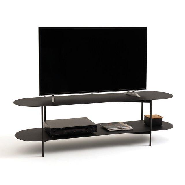 Μεταλλικό έπιπλο τηλεόρασης, Oblone