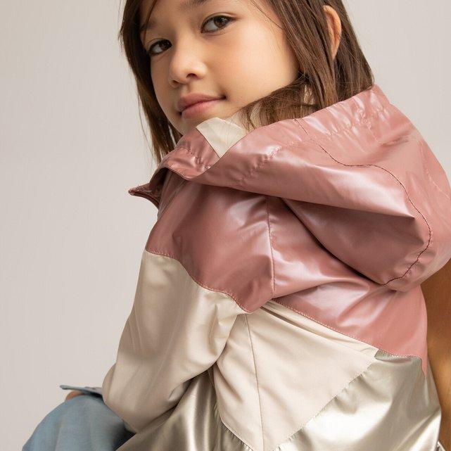 Αντιανεμικό με κουκούλα, 3-12 ετών