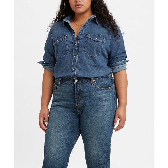 Τζιν πουκάμισο, Essential Western
