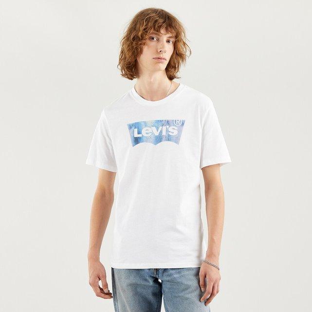 Κοντομάνικο T-shirt με λογότυπο, Batwing