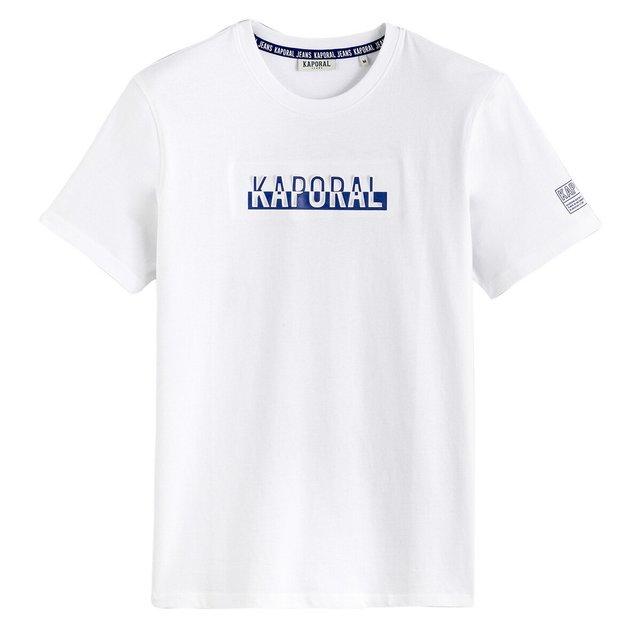 Κοντομάνικο T-shirt με στρογγυλή λαιμόκοψη, Dino