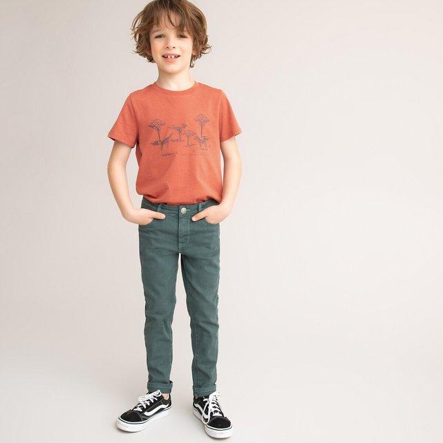 Slim παντελόνι, 3-12 ετών