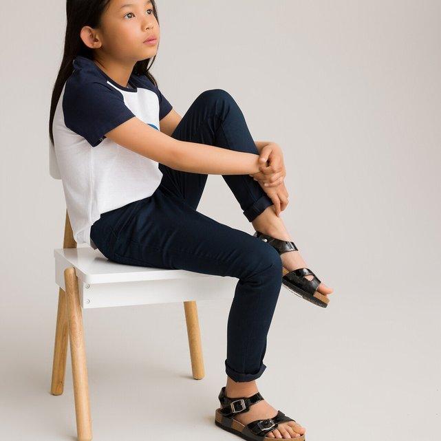 Εφαρμοστό παντελόνι-κολάν, 3-12 ετών