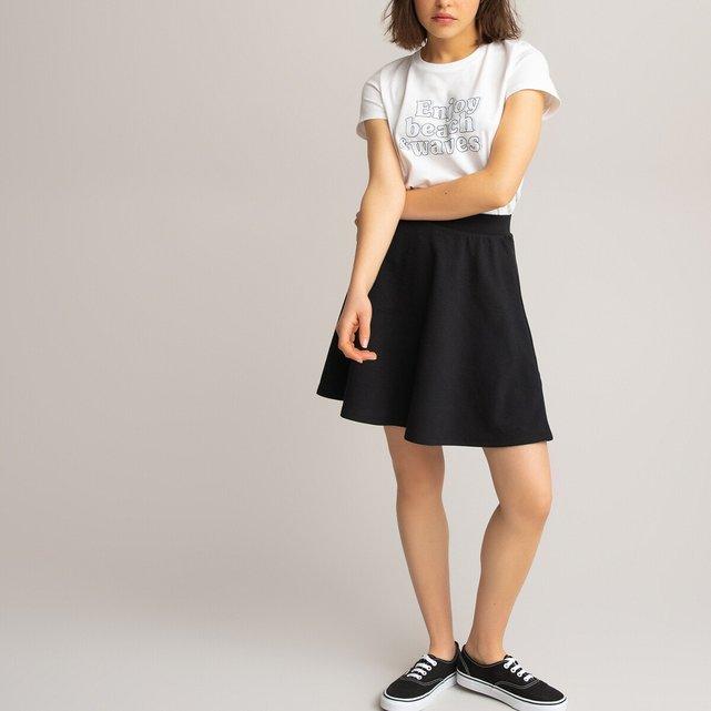 Χυτή φούστα, 10-18 ετών