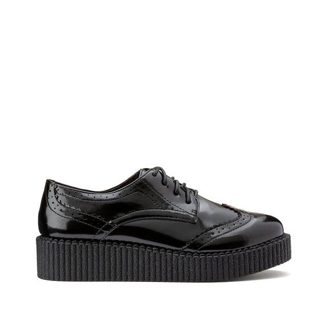 Δετά παπούτσια, Creepers