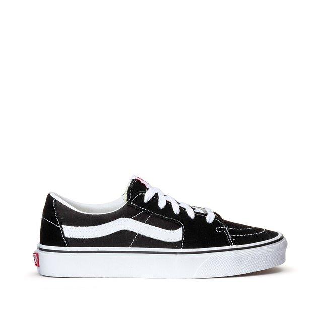 Δερμάτινα αθλητικά παπούτσια, SK8 Low