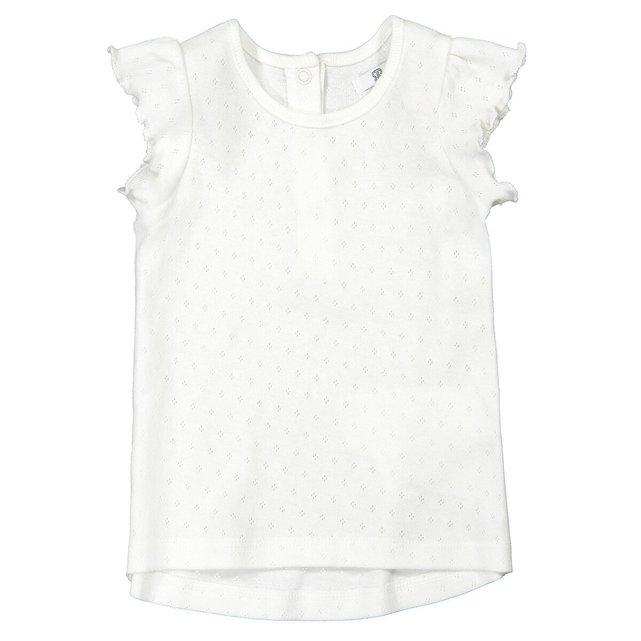 Μπλούζα από οργανικό βαμβάκι, 3 μηνών - 4 ετών