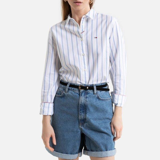 Ριγέ πουκάμισο