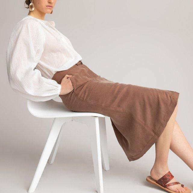 Ίσια φούστα