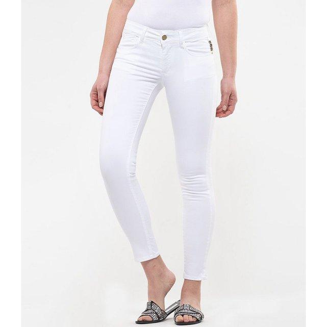 Ίσιο παντελόνι, Hill