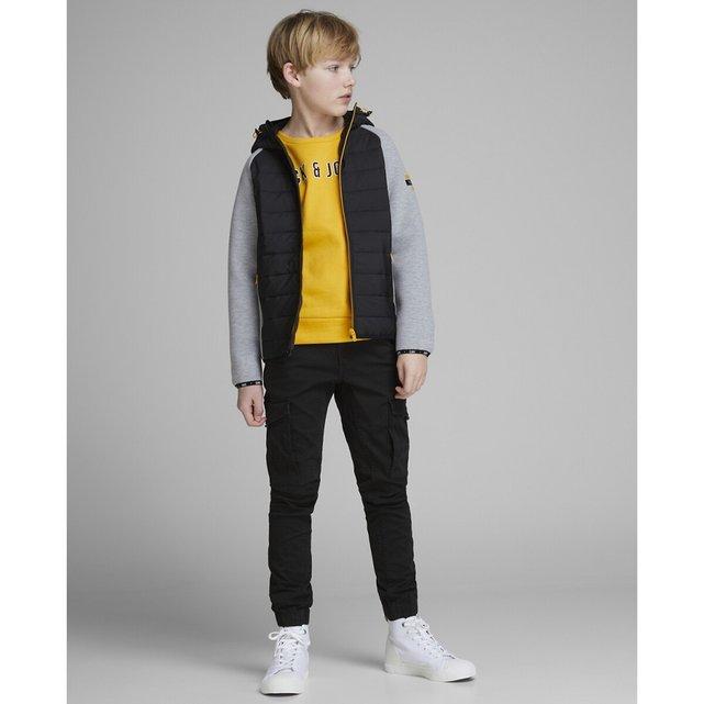 Παντελόνι με μεγάλες τσέπες, 10-16 ετών