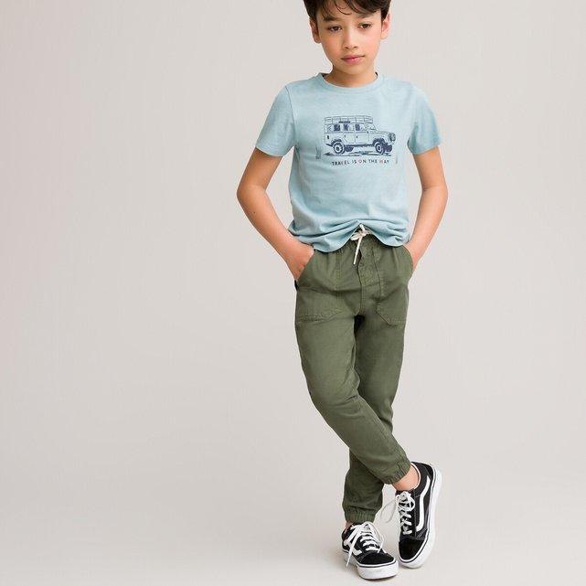 Ίσιο παντελόνι, 3-12 ετών