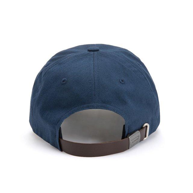 Πάνινο καπέλο, Classic twill red tab