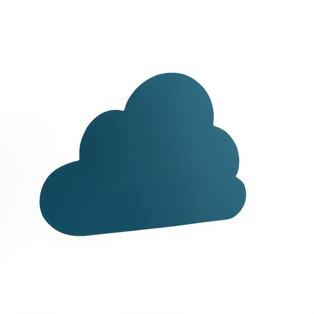 Επίτοιχη μεταλλική απλίκα σε σχήμα σύννεφου, Hodei