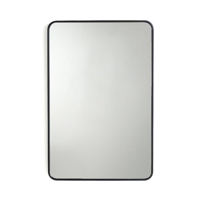 Καθρέφτης από μέταλλο Υ90 εκ., Iodus