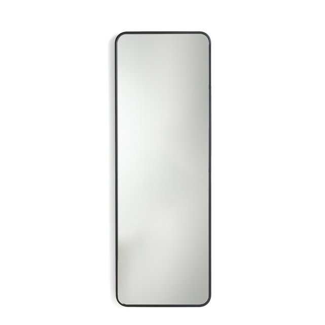 Καθρέφτης από μέταλλο Υ120 εκ., Iodus