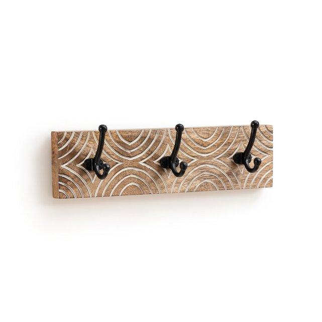 Κρεμάστρα από ξύλο μάνγκο, Pianna