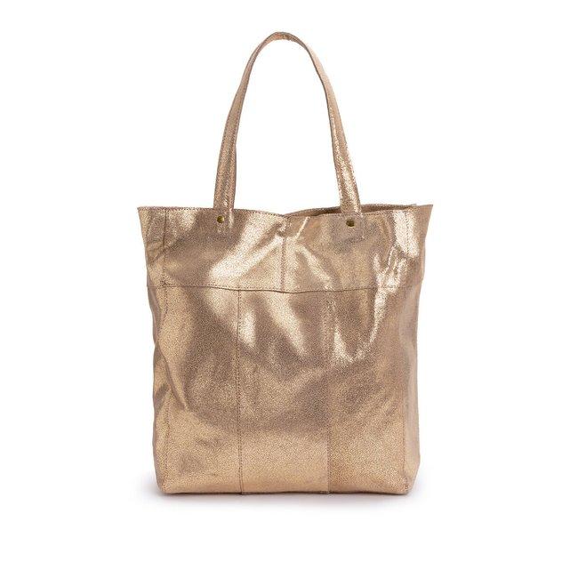 Τσάντα shopper, Brandy