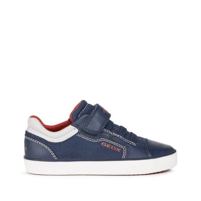 Αθλητικά παπούτσια με λάστιχο, Gisli