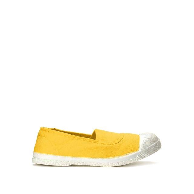 Πάνινα παπούτσια, Elastique