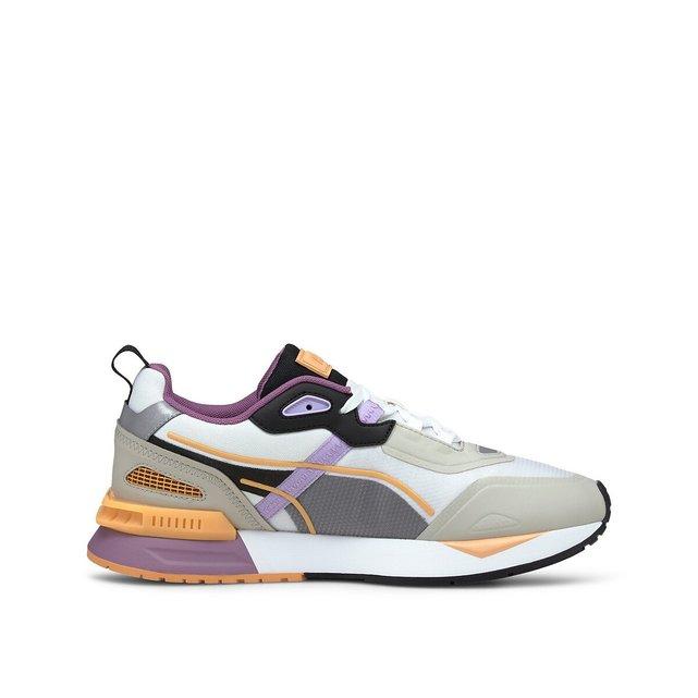 Αθλητικά παπούτσια, Mirage Mox Tech