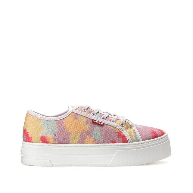 Πάνινα πολύχρωμα παπούτσια, Tijuana