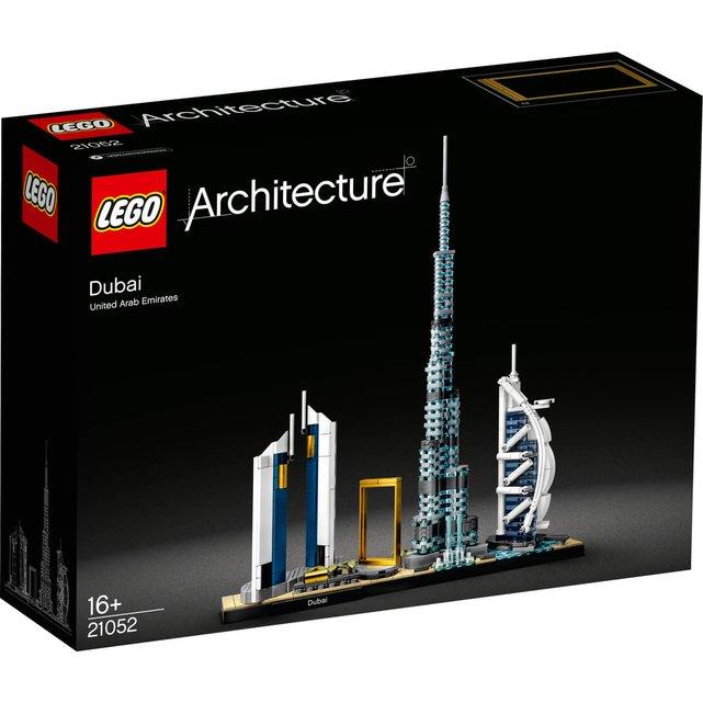 21052 Dubai