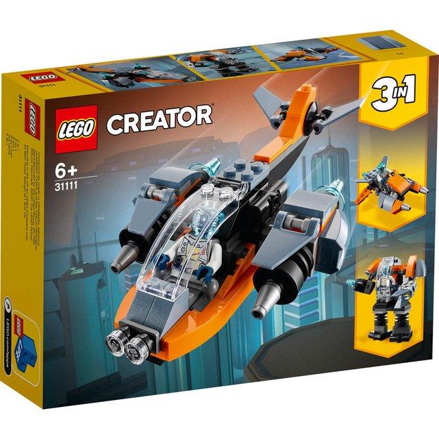 31111 Cyber Drone